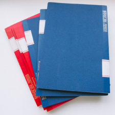 Stalogy 016 B5 Japanese Notebook Review