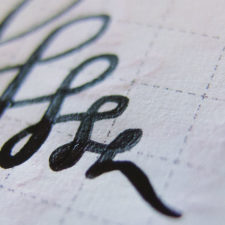What Makes Paper Fountain Pen Friendly?