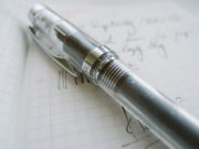 Nemosine Singularity 0.8mm Stub Fountain Pen Review