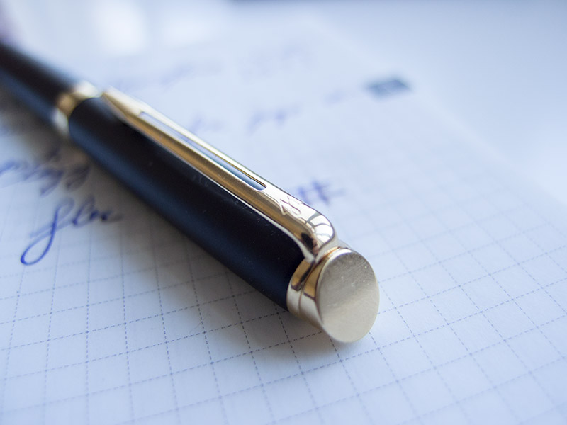 french-fountain-pen