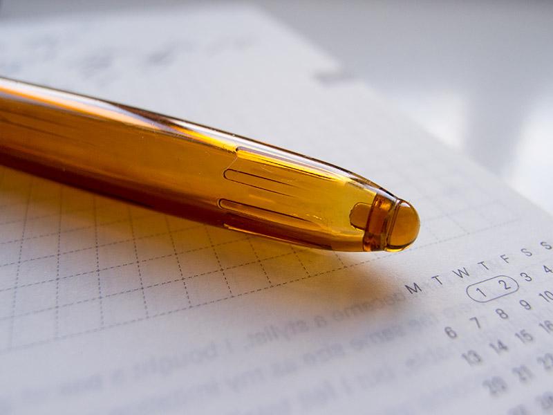 Finial-fountain-pen