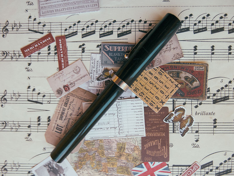 sheaffer-no-nonsense-fountain-pen-review