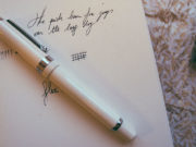 Wing Sung 698 Piston-Filler Fountain Pen Review